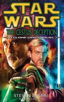 Cestus Deception - Barnes, Steven