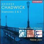 Chadwick: Symphonies Nos. 2 & 3
