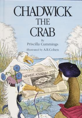 Chadwick the Crab - Cummings, Priscilla
