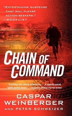 Chain of Command - Weinberger, Caspar