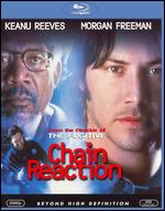 Chain Reaction [Blu-ray] - Andrew Davis