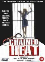 Chained Heat - Paul Nicolas