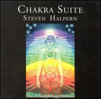 Chakra Suite - Steven Halpern