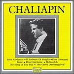Chaliapin