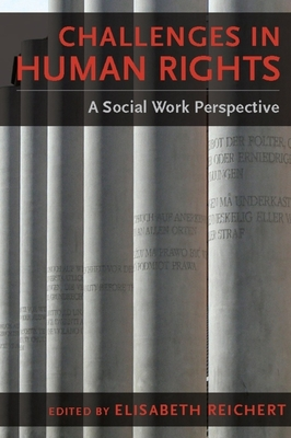 Challenges in Human Rights: A Social Work Perspective - Reichert, Elisabeth, Professor, PH.D. (Editor)