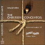 Chamber Concertos/Kammermusiken 1-7