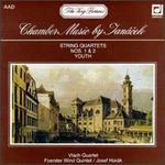 Chamber Music By Janácek
