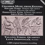 Chamber Music from Estonia