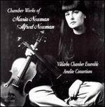 Chamber Works of Maria Newman / Alfred Newman