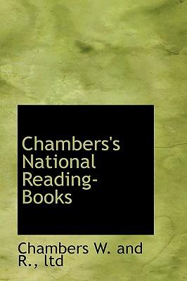 Chambers's National Reading-Books - W & R Chambers Ltd