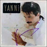 Chameleon Days - Yanni