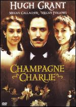 Champagne Charlie - Allan Eastman