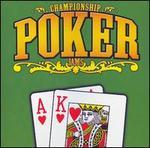 Championship Poker Jams