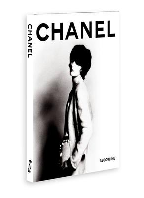 Chanel - Baudot, Francois