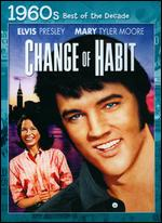 Change of Habit - William A. Graham