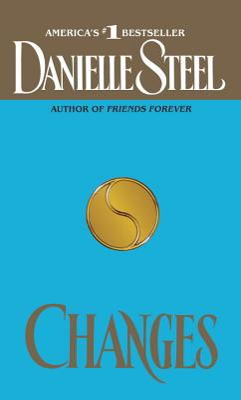 Changes - Steel, Danielle