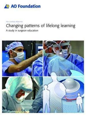Changing Patterns of Lifelong Learning - De Boer, Piet, and Fox, Robert D