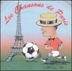 Chansons de Paris [Malibran]