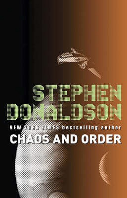 Chaos and Order: v. 3: The Gap Sequence - Donaldson, Stephen