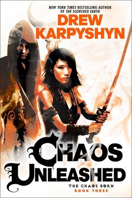 Chaos Unleashed - Karpyshyn, Drew