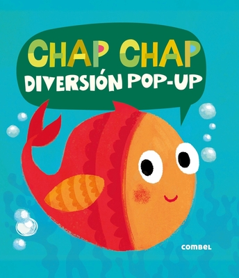 Chap-Chap: Diversion Pop-Up - Litton, Jonathan, and Nowowiejska, Kasia (Illustrator)