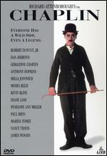Chaplin - Richard Attenborough