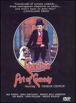 Chaplin's Art of Comedy -