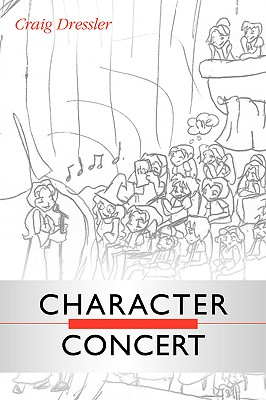 Character Concert - Dressler, Craig