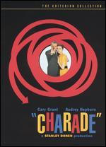 Charade [Criterion Collection]