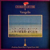 Chariots of Fire [Original Score] - Vangelis