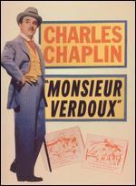 Charles Chaplin: Monsieur Verdoux