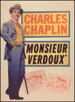 Charles Chaplin: Monsieur Verdoux - Charles Chaplin
