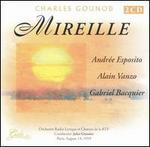 Charles Gounod: Mireille
