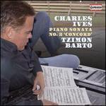 """Charles Ives: Piano Sonata No. 2 """"Concord"""""""