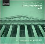 Charles-Marie Widor: The Organ Symphonies, Vol. 1