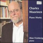 Charles Wuorinen: Piano Works