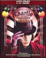 Charlie and the Chocolate Factory [HD]