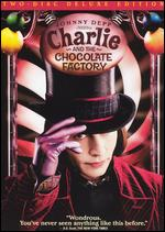 Charlie and the Chocolate Factory [WS] [2 Discs] - Tim Burton