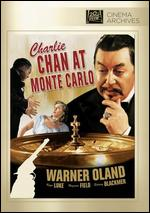 Charlie Chan at Monte Carlo - Eugene J. Forde