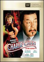 Charlie Chan on Broadway - Eugene J. Forde