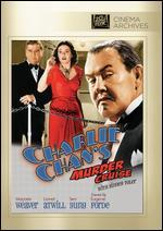 Charlie Chan's Murder Cruise