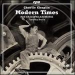 Charlie Chaplin: Modern Times