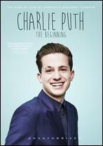 Charlie Puth: The Beginning