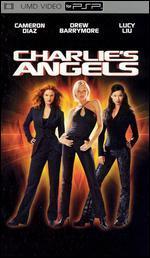 Charlie's Angels [UMD]