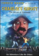 Charlie's Ghost Story - Anthony Edwards
