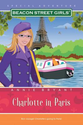 Charlotte in Paris - Bryant, Annie