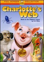 Charlotte's Web [P&S] - Charles A. Nichols; Iwao Takamoto