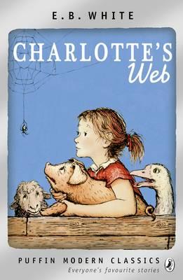 Charlotte's Web - White, E. B.