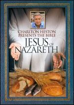 Charlton Heston Presents the Bible: Jesus of Nazareth