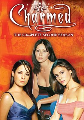 Charmed: the Complete Second Season -
